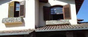Construção de Telhado em Talhado